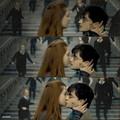 Harry&Ginny