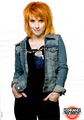 Hayley - paramore photo