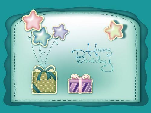 Hope tu had a wonderful birthday yesterday