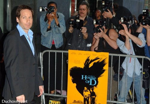 House of D Premiere