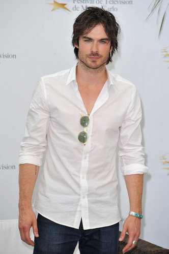 Ian@50th Monte Carlo TV Festival - siku 2