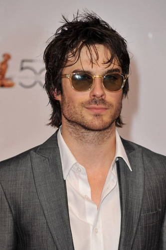 Ian@50th Monte Carlo TV Festival Opening Ceremony