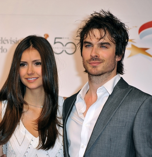 Ian & Nina ♥ (HQ)
