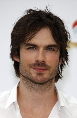 Ian at Monte Carlo - ian-somerhalder Photo