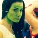 Idina Menzel as Elphaba - the-wicked-witch-of-the-west icon