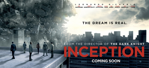 Inception Banner
