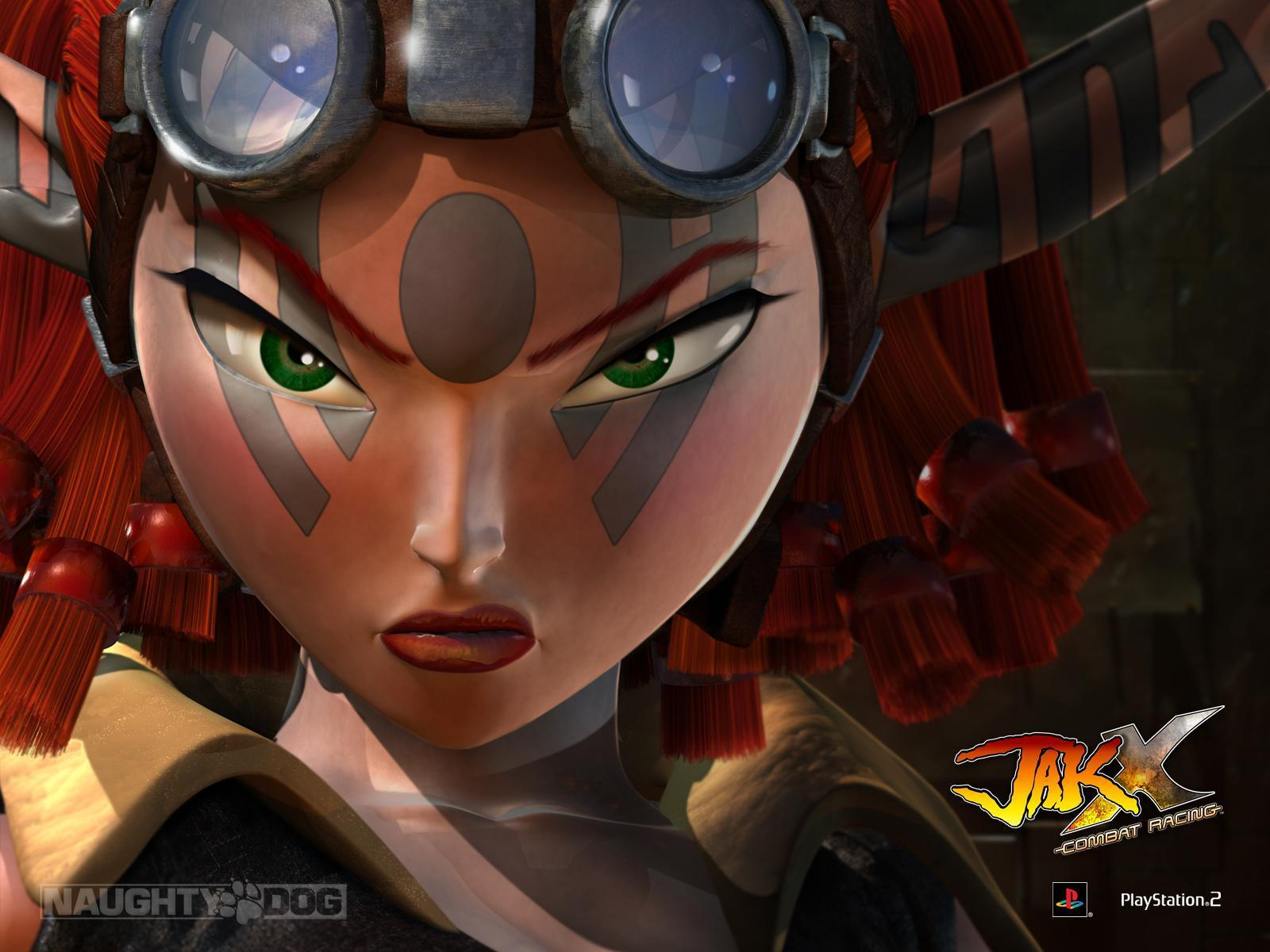 Jak And Daxter Images Jak X Wallpaper Hd Wallpaper And Background
