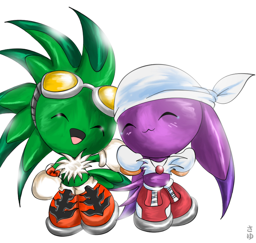 JetWave the HawkSwallow Jet and Wave- ChaosJet And Wave