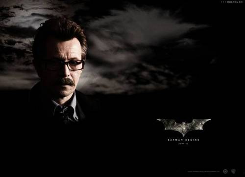 Jim Gordon