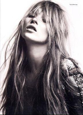 Kate Moss wallpaper called KM