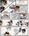 Kaiba The Revenge