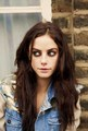 Kaya Scodelario as Katniss #3 - the-hunger-games photo