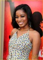Keke Palmer's Marilyn Monroe Moment! - keke-palmer photo