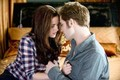 Kiss me already! - twilight-series photo