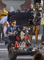 Knight and Day (on set photos) - knight-and-day photo