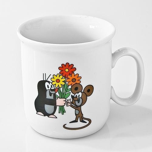 Krtek - Mug