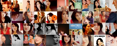 LISA EDELSTEIN - HUDDY 바탕화면