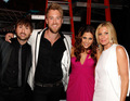 Lady Antebellum and Faith Hill picture