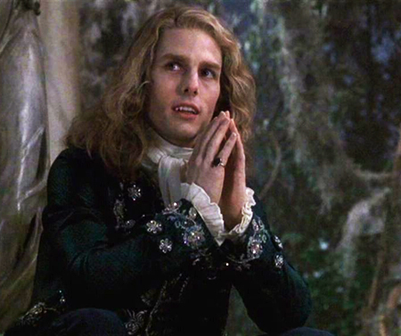 Lestat wallpaper called Lestat ( from IwaV)
