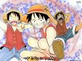 monkey-d-luffy - Luffy wallpaper