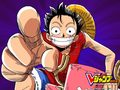 one-piece - Luffy wallpaper