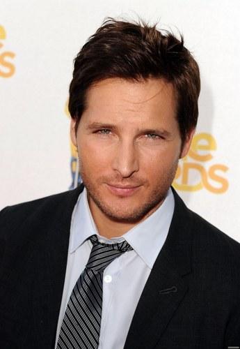 MTV Movie Awards 2010(Red carpet)
