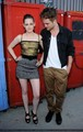 MTV Movie Awards 2010  - twilight-series photo
