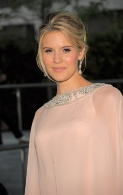 Maggie Grace@2010 CFDA Fashion Awards-Arrivals