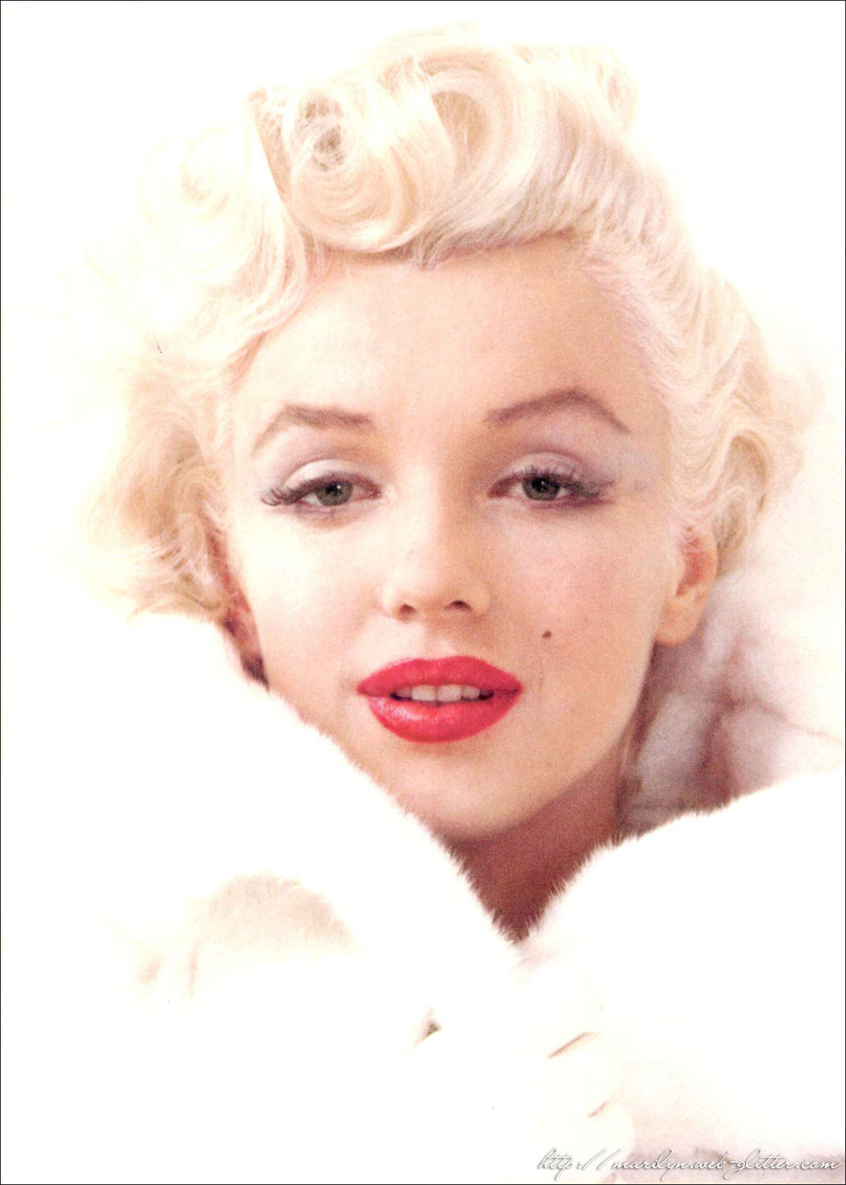 Marilyn Monroe - Marilyn Monroe Photo (12892550) - Fanpop
