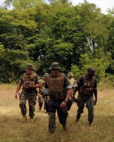 Marine Advisors