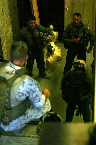 Marine Special Operations School