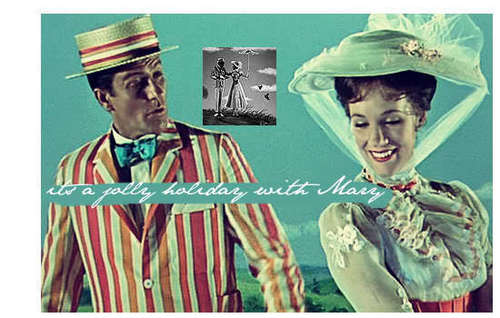 Mary Poppins Header