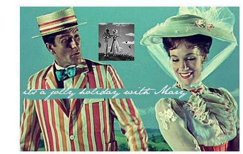 Mary Poppins Header