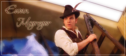 Mcgregor- Christian