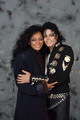 Michael Diana Ross - michael-jackson photo