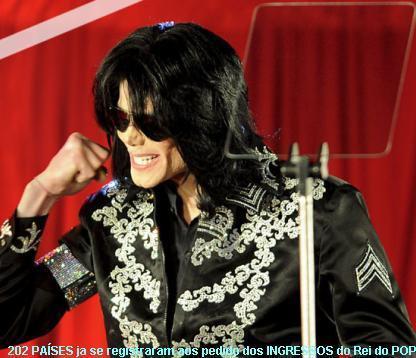 Michael!