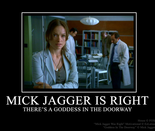 Mick Jagger Is Right