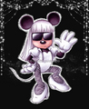 Minnie Gaga