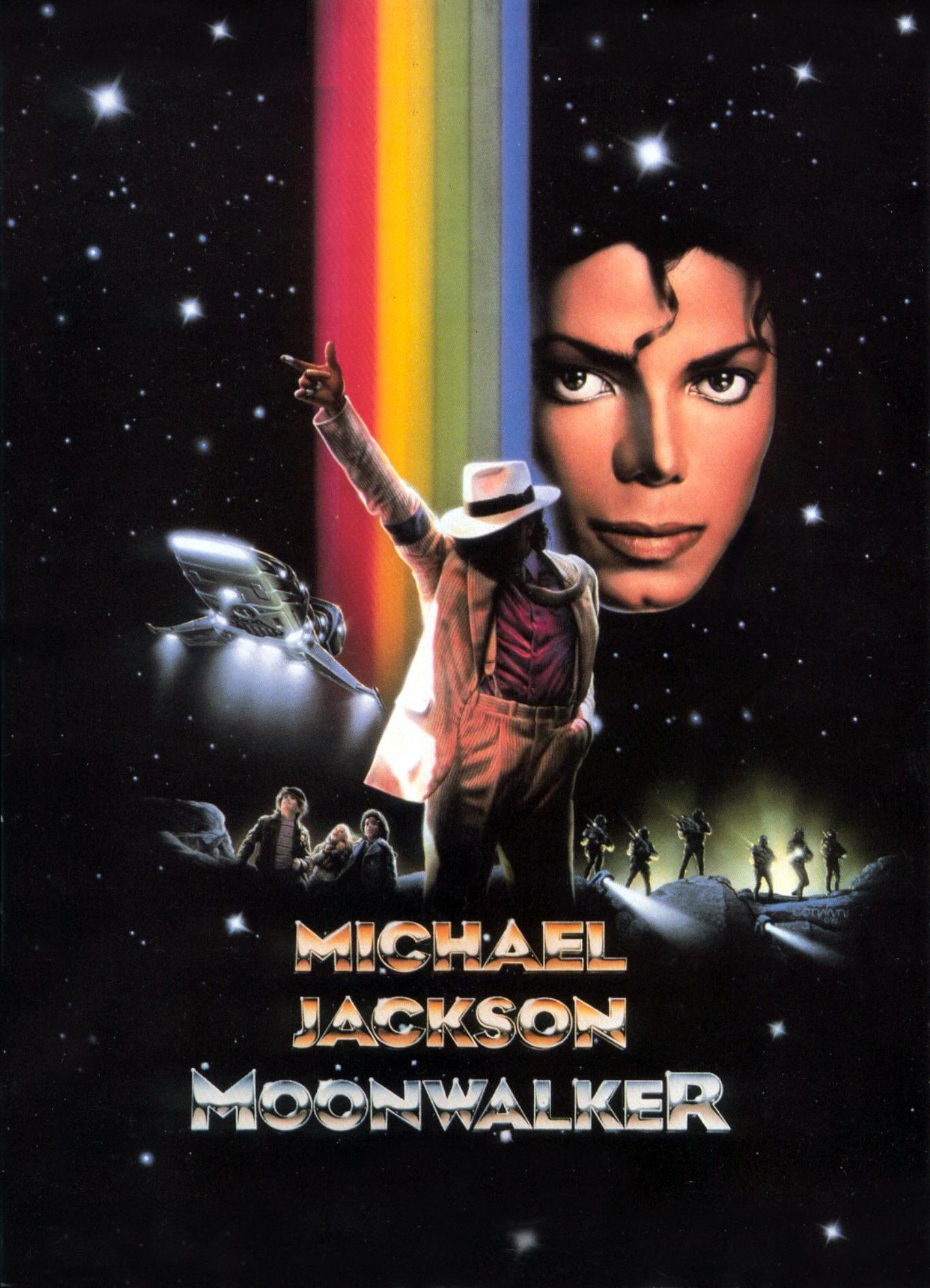 Michael Jackson Filme