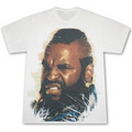 Mr. T & A-Team T-Shirts at TeesForAll.com