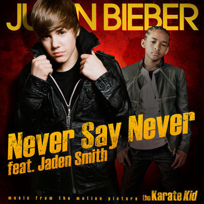 Music > 2010 > Never Say Never (feat. Jaden Smith) - Single (2010)