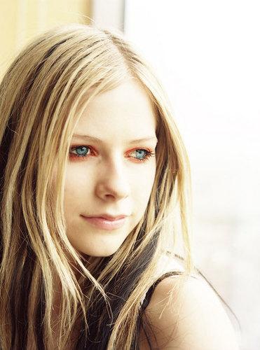 My Avril