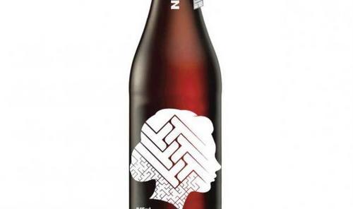 NELSON - Temper Trap designed bière