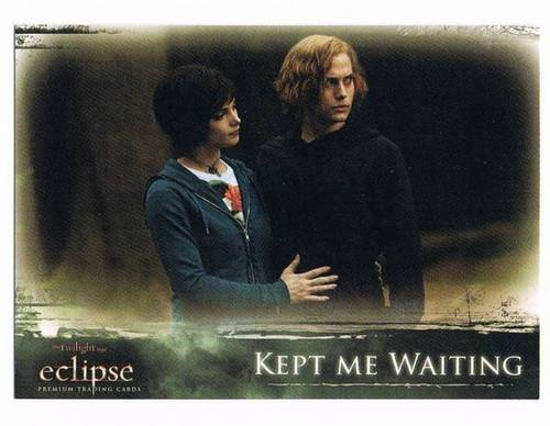 NEW Eclipse Trading Cards