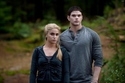 New Emmett and Rosalie 'Eclipse' Still