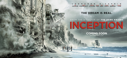 New Inception Banners