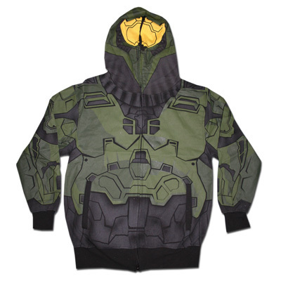 Official Halo Hoodies & T-Shirts at TeesForAll.com