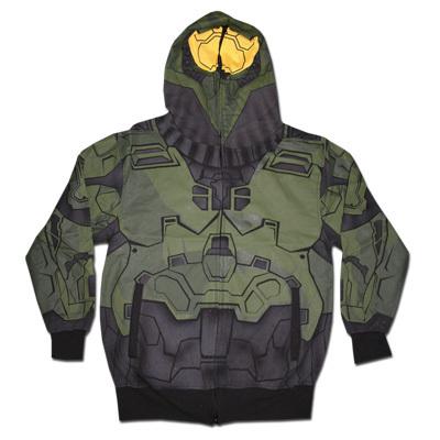 Halo hoodies