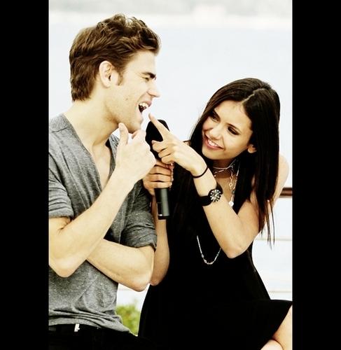 Paul/Nina <3