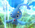 Phione - legendary-pokemon photo